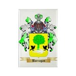 Barragan Rectangle Magnet (100 pack)