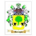 Barragan Small Poster