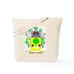 Barragan Tote Bag