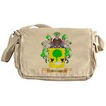 Barragan Messenger Bag
