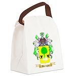 Barragan Canvas Lunch Bag