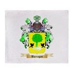 Barragan Throw Blanket