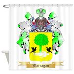 Barragan Shower Curtain