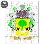 Barragan Puzzle