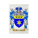 Barradas Rectangle Magnet (100 pack)