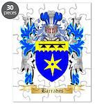 Barradas Puzzle