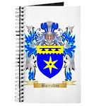 Barradas Journal