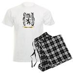 Barraclough Men's Light Pajamas