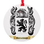 Barraclough Round Ornament