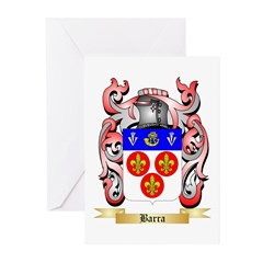 Barra Greeting Cards (Pk of 20)