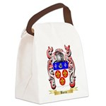 Barra Canvas Lunch Bag