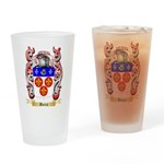 Barra Drinking Glass
