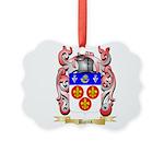 Barra Picture Ornament