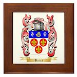 Barra Framed Tile