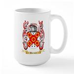 Baroux Large Mug