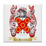 Baroux Tile Coaster