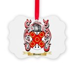 Baroux Picture Ornament