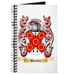 Baroux Journal