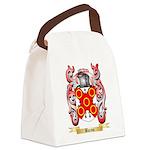 Barou Canvas Lunch Bag