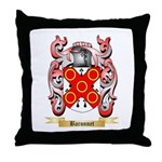 Baronnet Throw Pillow