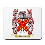 Baronio Mousepad