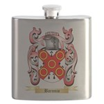 Baronio Flask