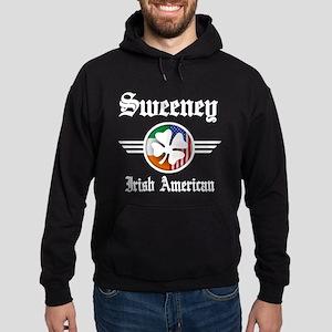 Irish American Sweeney Hoodie
