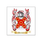 Barone Square Sticker 3