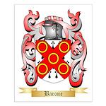 Barone Small Poster