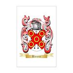 Barone Mini Poster Print