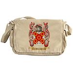 Barone Messenger Bag