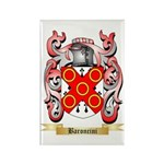 Baroncini Rectangle Magnet (100 pack)