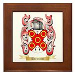 Baroncini Framed Tile