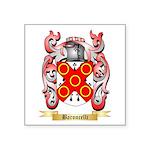 Baroncelli Square Sticker 3