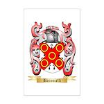 Baroncelli Mini Poster Print