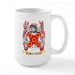 Baroncelli Large Mug