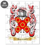 Baroncelli Puzzle