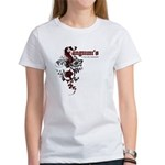 Sanguini's Women's T-Shirt