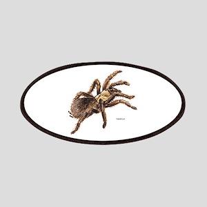 Tarantula Spider Patches