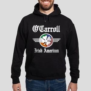 Irish American OCarroll Hoodie