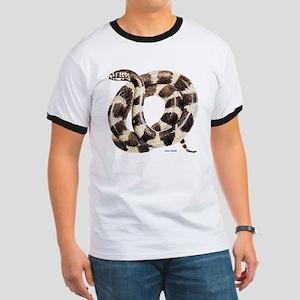 King Snake Ringer T