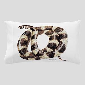 King Snake Pillow Case