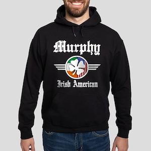 Irish American Murphy Hoodie