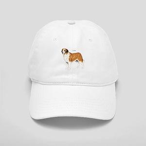 St. Bernard Dog Cap