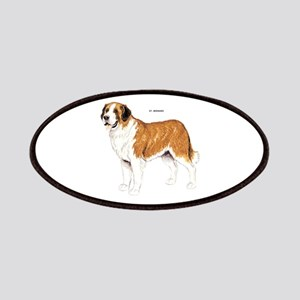 St. Bernard Dog Patches