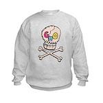 Say no to GMO / Label GMO Sweatshirt