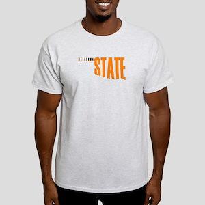 Oklahoma STATE - STATE SHIRT T-Shirt