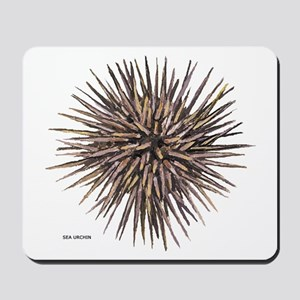 Sea Urchin Mousepad