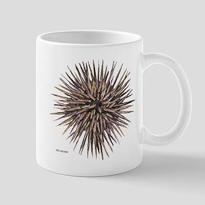 Sea Urchin Mug