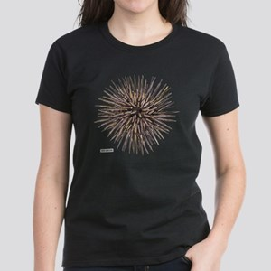 Sea Urchin Women's Dark T-Shirt